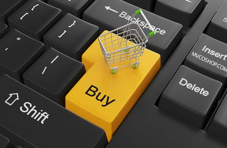 Development and design of e-commerce solutions and e-marketing